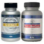 Glucoach & Targeted Vitamin