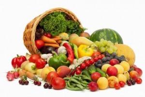 sayuran buahan