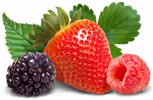 strawberry-blackberry-raspberry
