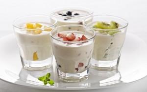 yogurt(s)