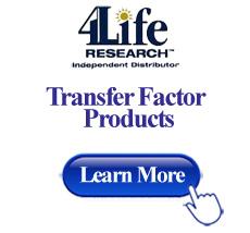 Transfer Factor Malaysia
