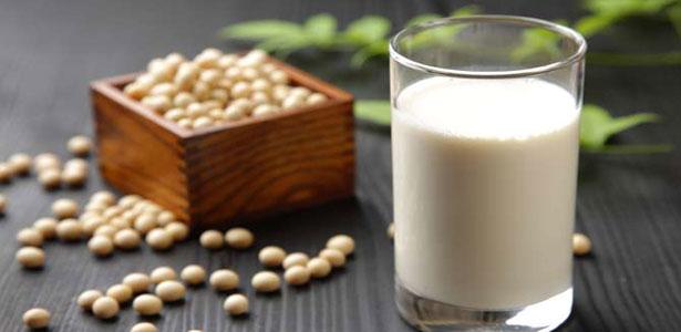 Fakta Sebenar Tentang Susu Soya
